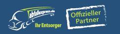 Containerdienst abfallexpress.de - Ihr Entsorger. Container einfach g&uumlnstig zum Festpreis online bestellen.