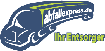 Abfallexpress.de - Containerdienst für Ihre Region!