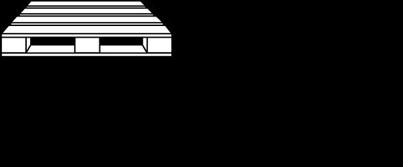 Containerdienst Containermaße: 1,20 x 0,14 x 1,00