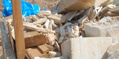 Korrekte Abfalltrennung bei der Entsorgung