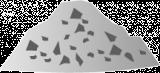 Mulde / Container für Bauschutt mineralisch (unbelastet) online bestellen
