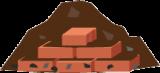 Containerdienst für Boden- & Bauschuttgemisch (unbelastet) online bestellen