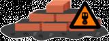 Mulde / Container für Baustoffe (asbesthaltig) online bestellen