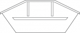 Mulde 10m³ (Symmetrisch) online bestellen