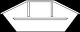 Mulde 4m³ (Symmetrisch) online bestellen