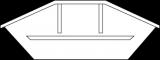 Mulde 6m³ (Symmetrisch) online bestellen